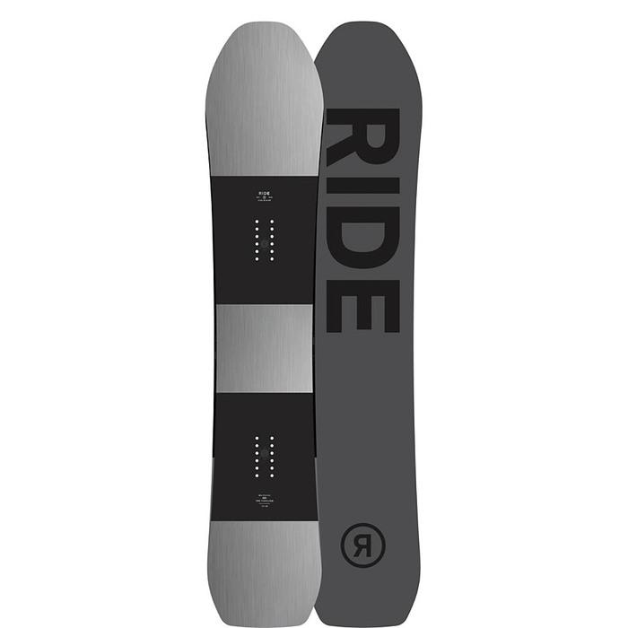 RIDE MENS TIMELESS SNOWBOARD