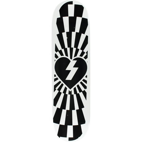 MYSTERY MUNICH SKATEBOARD DECK 8.25