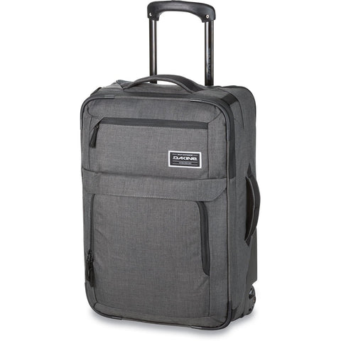 DAKINE CARRY ON ROLLER LUGGAGE BAG 40L