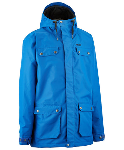 AIRBLASTER MENS AB/BC SNOW JACKET 2017