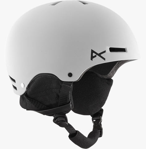 ANON RAIDER SNOW HELMET 2017