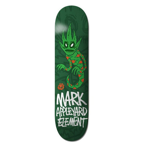 ELEMENT APPLEYARD SPRITES DECK - Coastal Riders