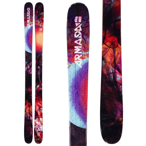 ARMADA MENS ARV 86 SKIS 2018