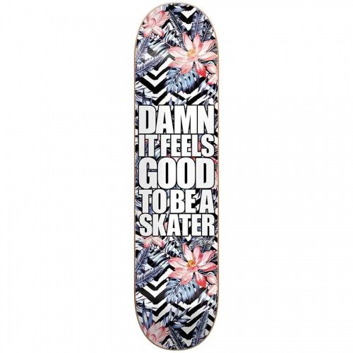 BLIND DAMN PLANTLIFE DECK