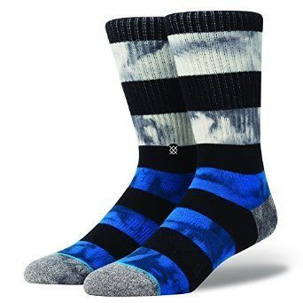 STANCE MEN'S SS JAILBREAK SOCK