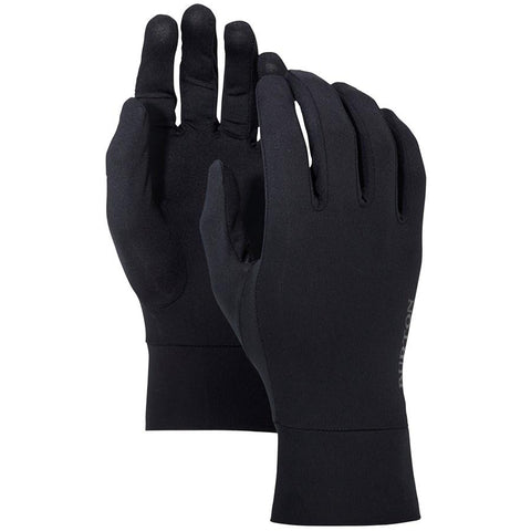 BURTON TOUCHSCREEN LINER GLOVES 2018
