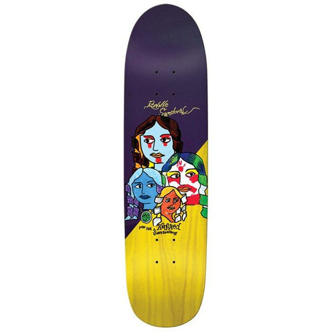 KROOKED RONNIE HEREM DECK 8.5