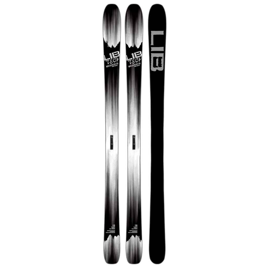 LIB TECH MENS WRECKREATE 90 SKIS 2017