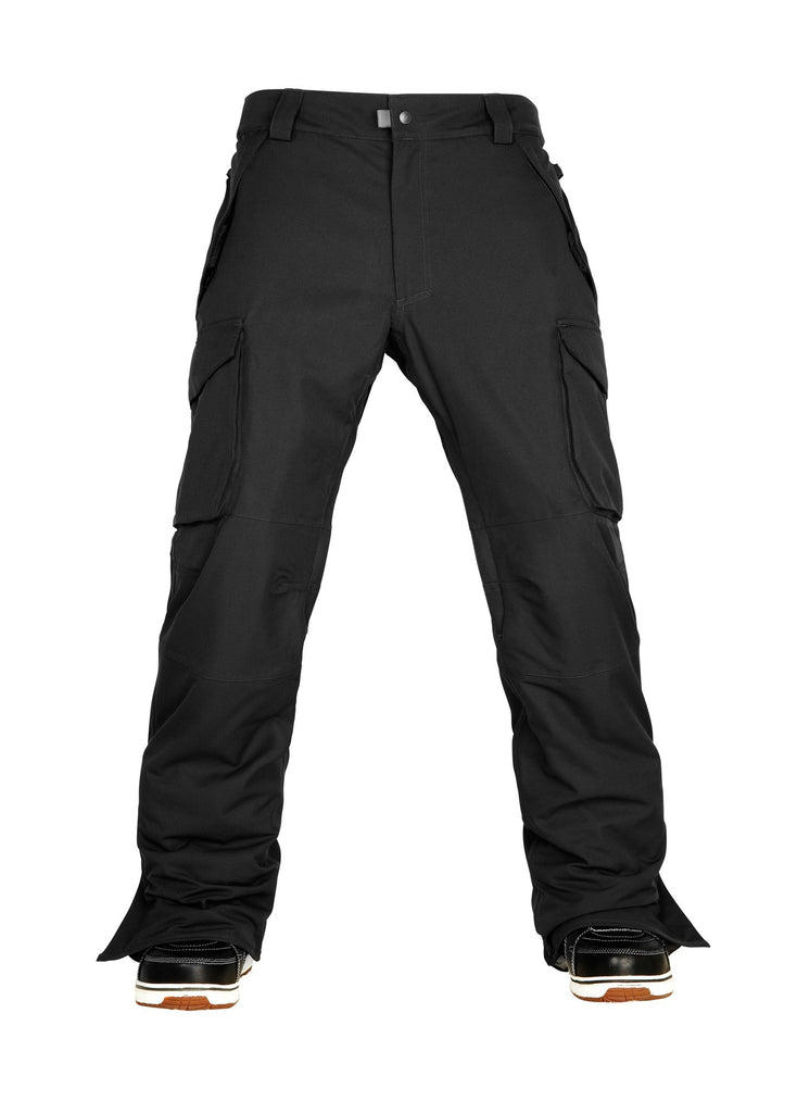 686 MENS INFINITY SHELL CARGO SNOW PANT 2017