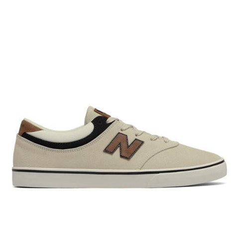 NEW BALANCE MENS NB NUMERIC QUINCY 254 SHOES