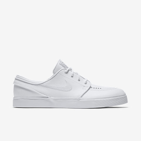 NIKE MEN'S ZOOM STEFAN JANOSKI WHITE/WOLF SHOE