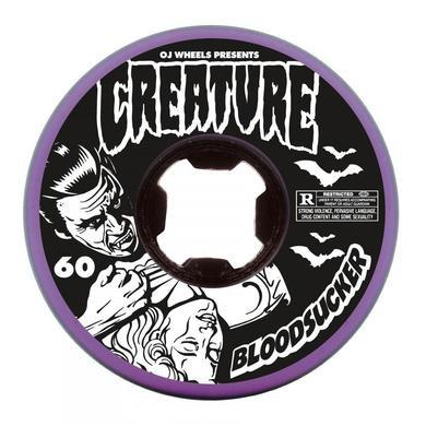 OJS CREATURE BLOODSUCKER PB WHEELS