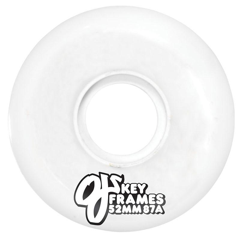 OJS PLAIN JANE KEYFRAME WHEELS