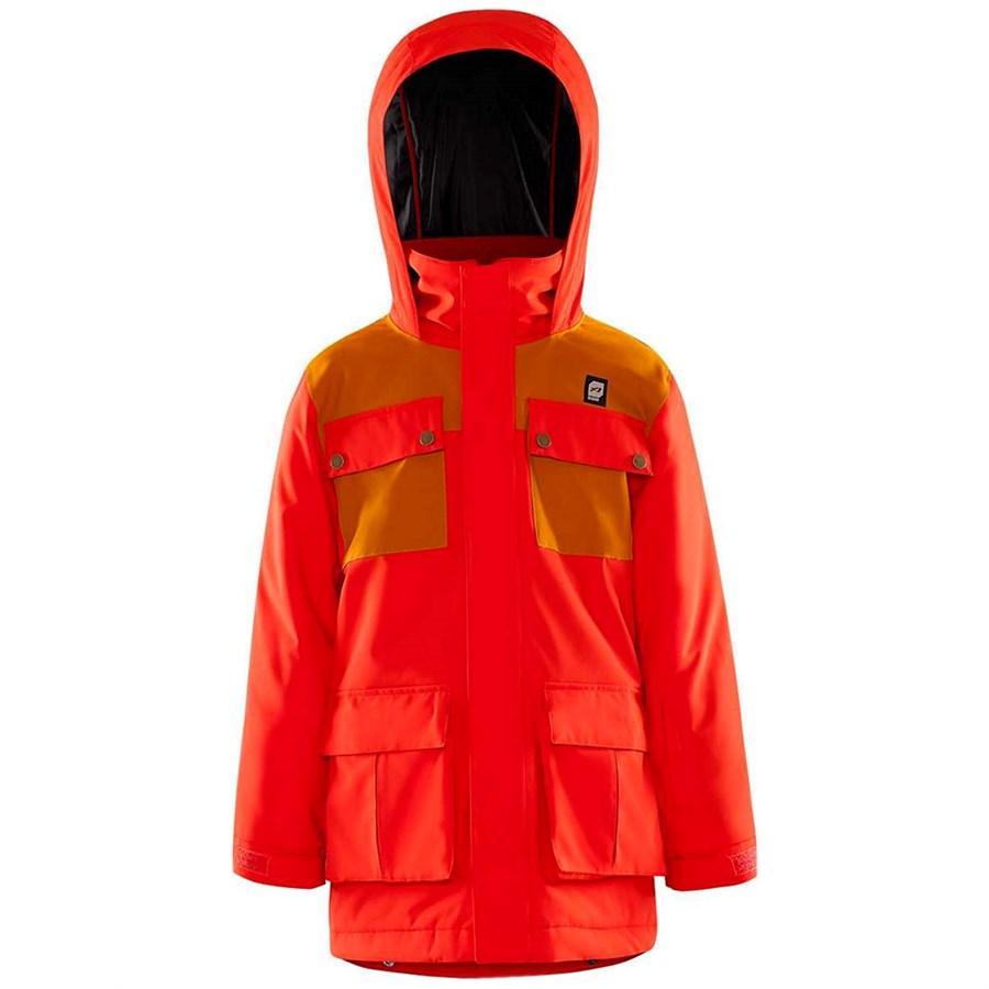 ORAGE BOYS DECKER SNOW JACKET