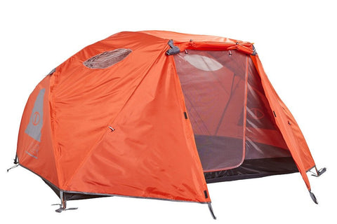 POLER TWO-MAN TENT ORANGE