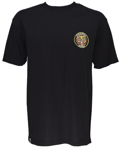 CSTL MEN'S COASTAL RIDERS PATCH TEE - Coastal Riders