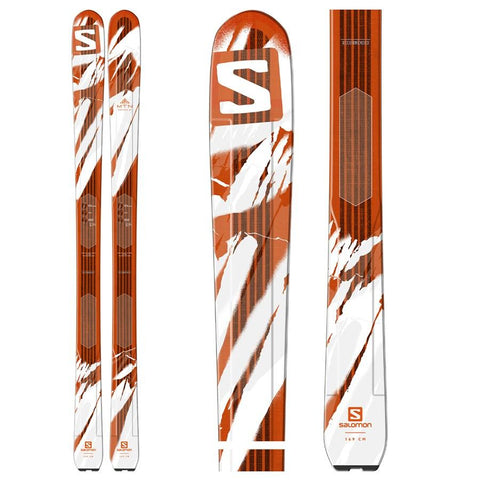 SALOMON MENS MTN EXPLORE 88 SKIS