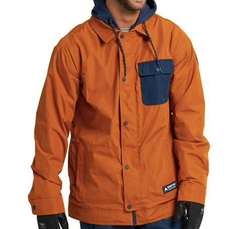 Burton Men's Dunmore Snow Jacket 2021