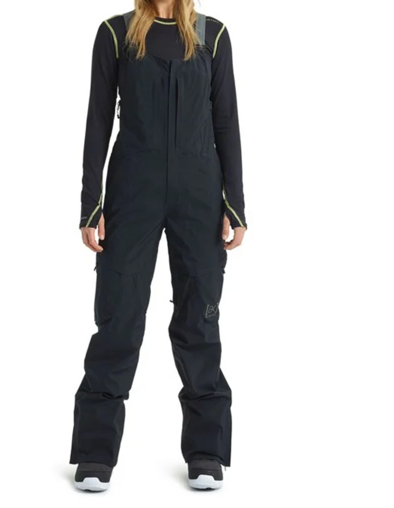 Burton Women's AK Kimmy 2L Gore-Tex Bib Snow Pants 2021