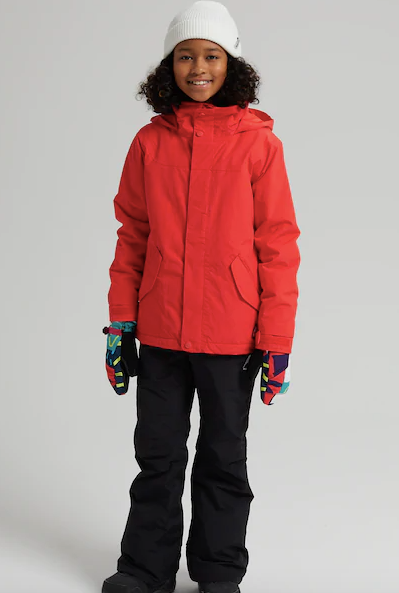 Burton Girl's Elodie Snow Jacket 2021