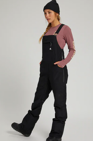 Burton Women's Avalon Bib Snow Pants 2021