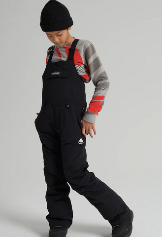 Burton Youth Skylar Bib Snow Pants 2021