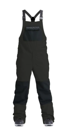 Airblaster Men's Freedom Bib Snow Pants 2021