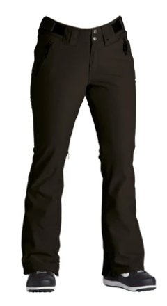 Airblaster Women's Stretch Curve Snow Pants 2021