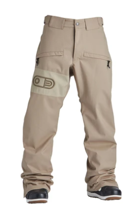 Airblaster Men's Hip Bag Snow Pants 2021