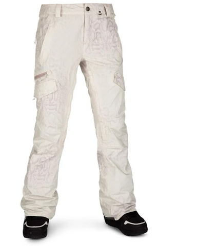 Volcom Women's Aston Gore-Tex Snow Pants 2021