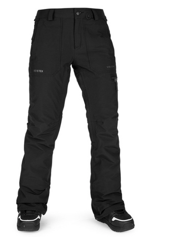 Volcom Women's Knox Insulated Gore-Tex Snow Pants 2021