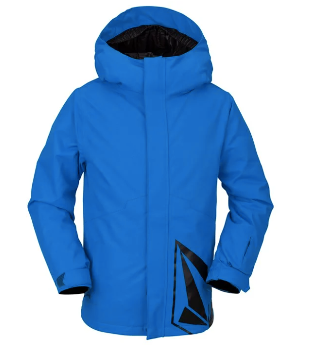 Volcom Boy's 17Forty Insulated Snow Jacket 2021