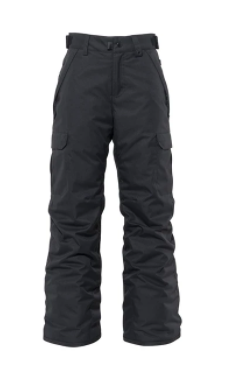 686 Boy's Infinity Cargo Insulated Snow Pants 2021