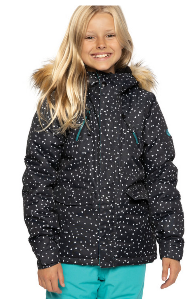 686 Girl's Ceremony Insulated Snow Jacket 2021