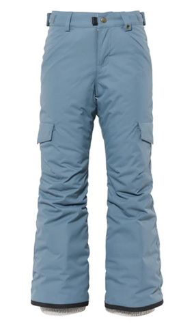686 Girl's Lola Insulated Snow Pants 2021