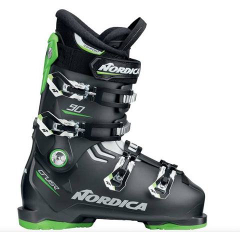 Nordica Men's The Cruise 90 Ski Boots 2021