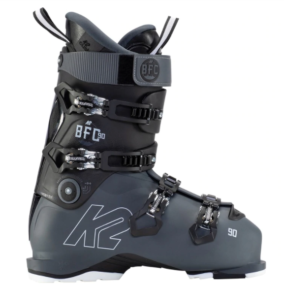 K2 Men's BFC 90 Gripwalk Ski Boots 2021