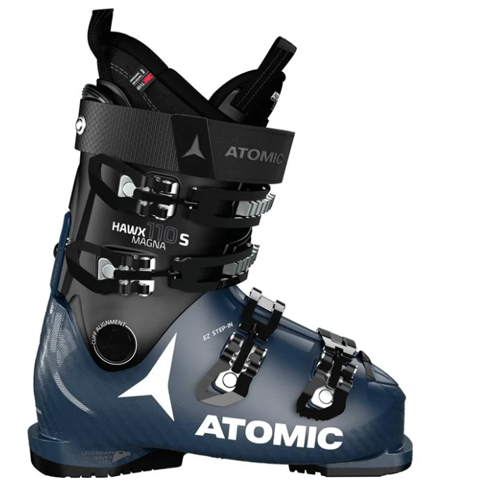 Atomic Men's Hawx Magna 110 S Skis Boots 2021