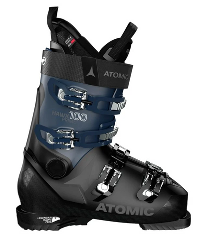 Atomic Men's Hawx Prime 100 Ski Boots 2021