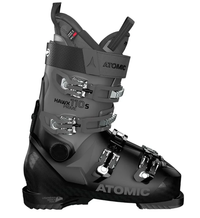 Atomic Men's Hawx Prime 110 S Skis Boots 2021