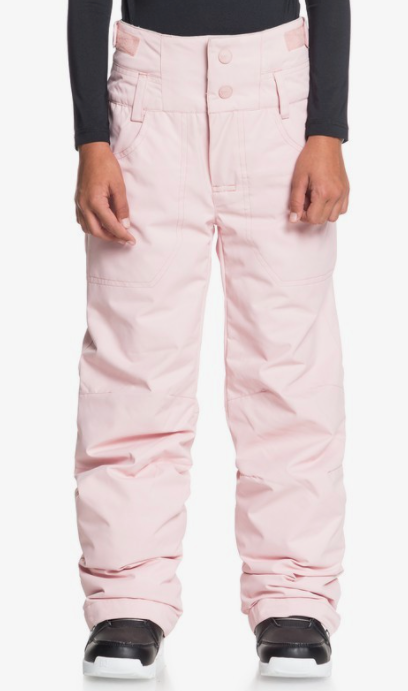 Roxy Girl's Diversion Snow Pants 2021