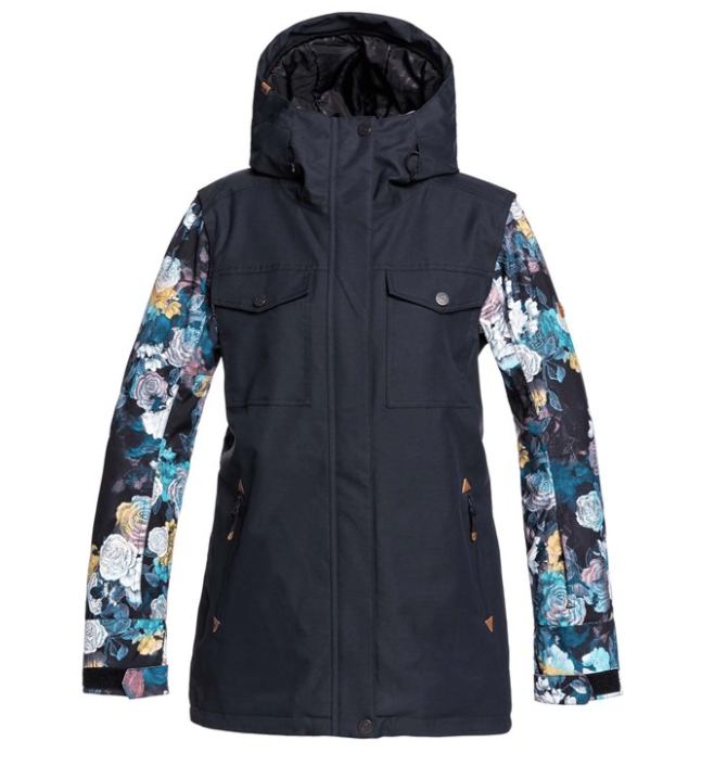 Roxy Women's Ceder Snow Jacket 2021