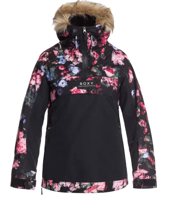Roxy Women's Shelter Snow Jacket 2021