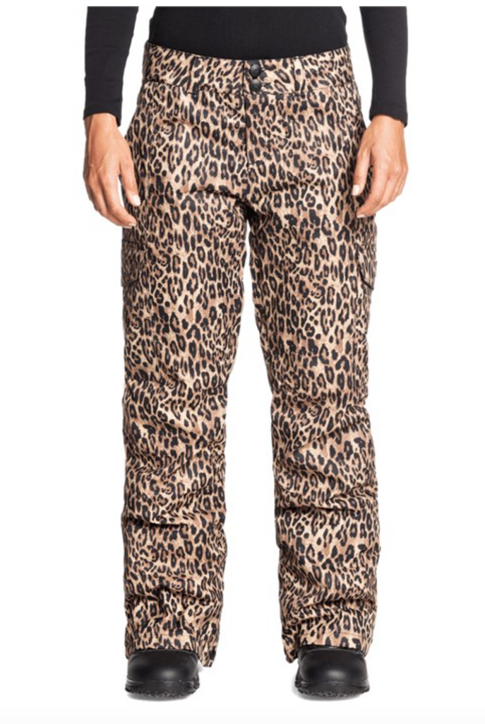DC Women's Nonchalant Snow Pants 2021