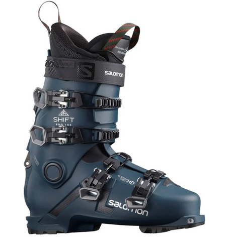 Salomon Men's Shift Pro 100 AT Ski Boots 2021