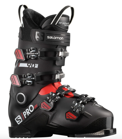Salomon Men's S/Pro HV 90 IC Ski Boots 2021
