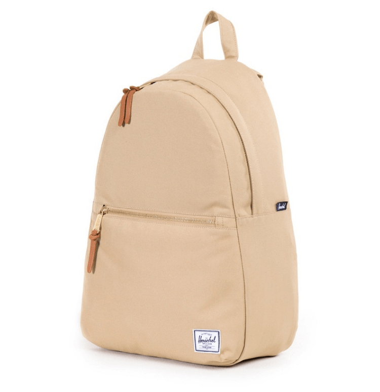HERSCHEL TOWN BACKPACK - Coastal Riders
