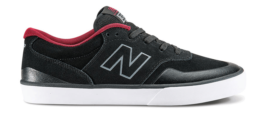 NEW BALANCE MENS NUMERIC ARTO 358 SHOES