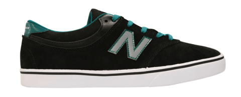 NEW BALANCE MENS NUMERIC QUINCY 254 SHOES