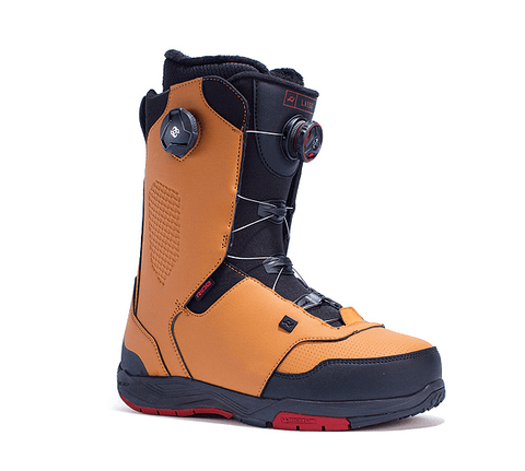 RIDE MENS LASSO SNOWBOARDS BOOTS 2017